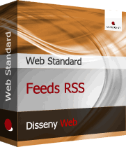 Disseny Web Standard - Feeds RSS
